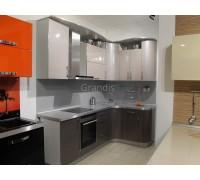 БРИТТ - кухня с микроволновой печкой (размер 2,7×1,9 метра)