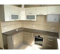 ЧЕРЧИЛЛЬ - кухня с подоконником (размер 3,1×1,5 метра)