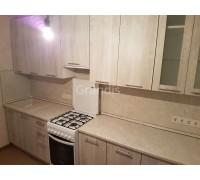 ЭЙВОН - кухня с высокими столами (размер 2,9 метра)