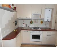 ТРЕНТ - кухня с газовой колонкой (размер 1,9×2,7 метра)