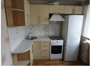 БЕЛФАСТ - кухня с мойкой в углу и плитой (размер 2,6×1,2 метра)