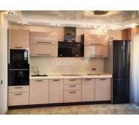 КОРДЕЛИЯ - кухня с современным дизайном (размер 1,6 метра)