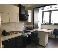 АРТ - кухня с диваном (размер 3,3 метра)