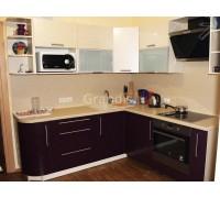 МИРАНДА - кухня на небольшое помещение (размер 1,8×1,2 метра)
