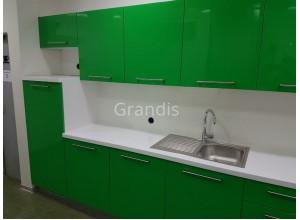 ОДРИ - кухня с пеналом (размер 3,3 метра)