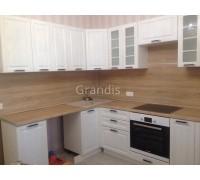 ХАННАТ - кухня на небольшое помещение (размер 2,3×1,9 метра)