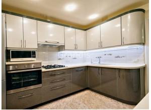 МОРВЕННА - кухня с правым углом (размер 2×1,2 метра)