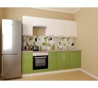 РОТОНДО - кухня для маленьких помещений (размер 2,6 метра)