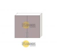 Кухонный корпус навесной шкаф 1 полка — 550*300*720мм