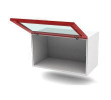 Кухонный корпус навесной (шкаф) - 300*300*360мм