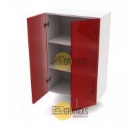 Кухонный корпус навесной (шкаф 2 полки) — 600×300×920мм