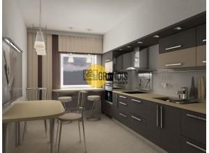 Кухня Бруцоло