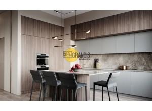 Кухня Ассаго