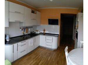 Bianchini - кухня с электрической плитой на площадь 10,1 кв. м.