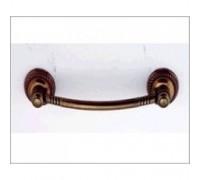 Ручка мебельная, артикул - 1301 медь