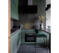 Кухня Терамо