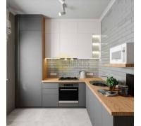 Кухня Скоррано